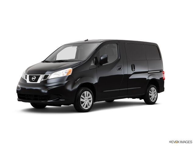 2014 Nissan NV200 SV Indianapolis IN