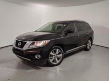 2014_Nissan_Pathfinder_2WD 4dr Platinum_ Cary NC