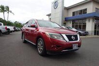 Nissan Pathfinder 2WD 4dr SV 2014