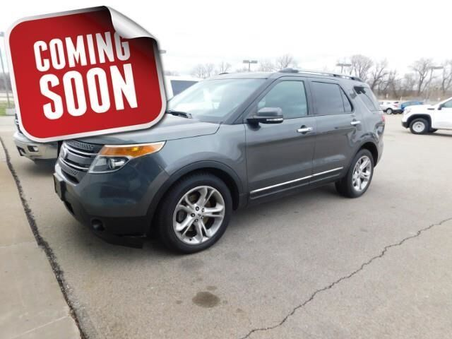2014 Nissan Pathfinder 4WD 4dr S Manhattan KS