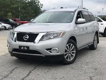 2014_Nissan_Pathfinder_4WD 4dr SV_ Cary NC