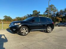 Nissan Pathfinder Platinum 2WD 2014