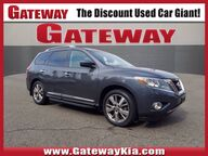 2014 Nissan Pathfinder Platinum North Brunswick NJ