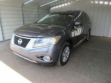 2014_Nissan_Pathfinder_S 2WD_ Dallas TX