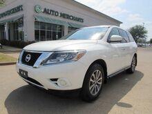 2014_Nissan_Pathfinder_S 2WD_ Plano TX