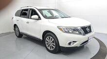 2014_Nissan_Pathfinder_S 4WD_ Dallas TX