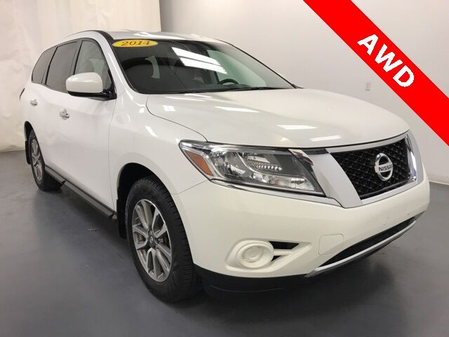 2014 Nissan Pathfinder S Holland MI