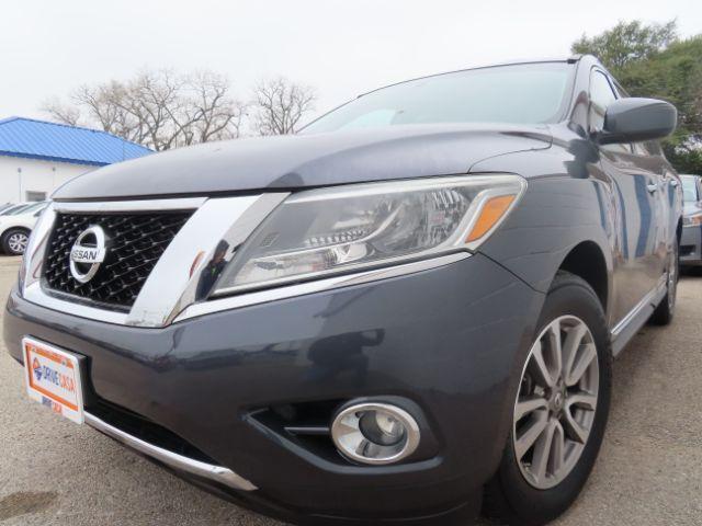 2014 Nissan Pathfinder SL 2WD Dallas TX