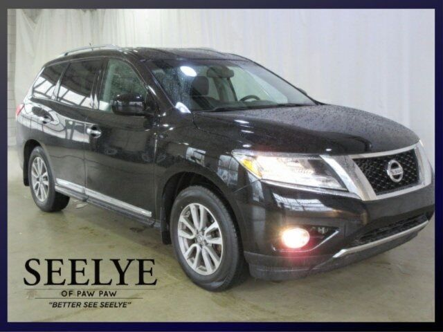 2014 Nissan Pathfinder SL Battle Creek MI