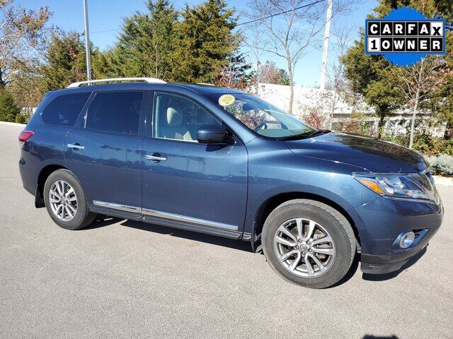 2014 Nissan Pathfinder SL Bloomington IN