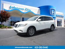 2014_Nissan_Pathfinder_SL_ Johnson City TN
