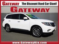 2014 Nissan Pathfinder SL North Brunswick NJ