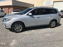 2014_Nissan_Pathfinder_SV 4WD_ Ashland VA