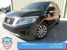 2014_Nissan_Pathfinder_SV_ Brownsville TN
