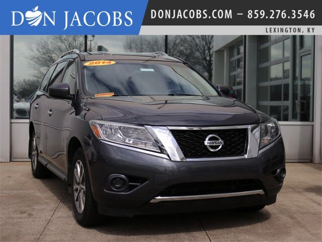 2014 Nissan Pathfinder SV Lexington KY
