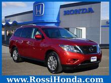2014_Nissan_Pathfinder_SV_ Vineland NJ