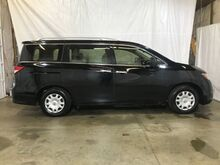 2014_Nissan_Quest_3.5 S_ Middletown OH