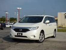 2014_Nissan_Quest_3.5 SL_ Fort Wayne IN