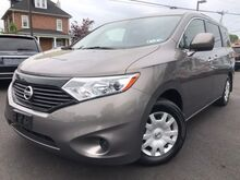 2014_Nissan_Quest_S_ Whitehall PA