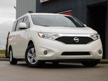 2014_Nissan_Quest_SV_ Richmond KY