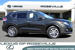 2014_Nissan_Rogue__ Roseville CA