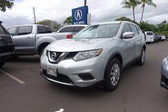 2014_Nissan_Rogue_FWD 4dr S_ Kahului HI