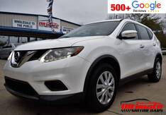 2014_Nissan_Rogue_S 4dr Crossover_ Saint Augustine FL
