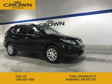 2014_Nissan_Rogue_S ALL WHEEL DRIVE **Remote Start** No Accidents**_ Winnipeg MB