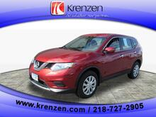 2014_Nissan_Rogue_S_ Duluth MN