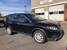 2014_Nissan_Rogue_S_ East Windsor CT