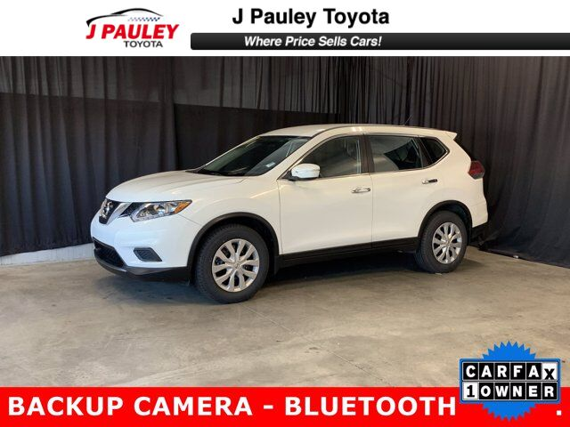 2014 Nissan Rogue S Fort Smith AR