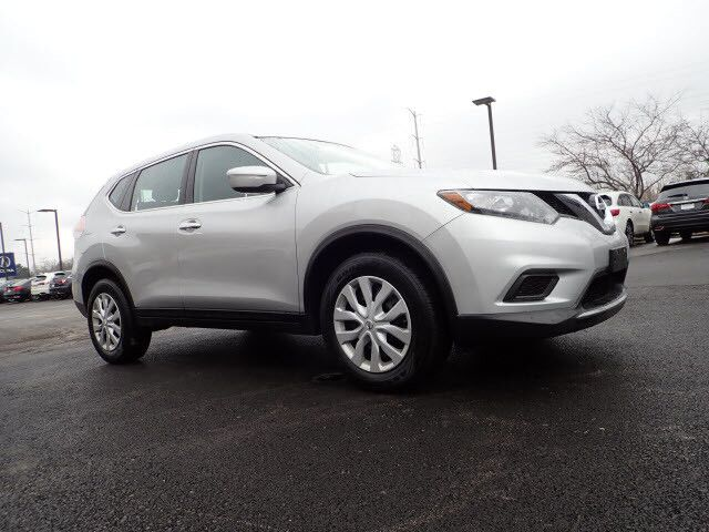 2014 Nissan Rogue S Highland Park IL