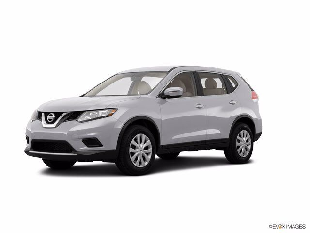 2014 Nissan Rogue S Johnson City TN
