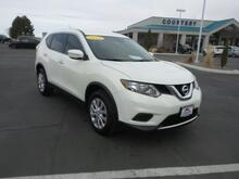 2014_Nissan_Rogue_S_ Pocatello ID