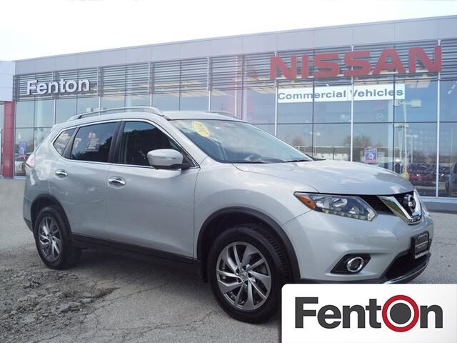 2014 Nissan Rogue SL A MUST SEE. Lee's Summit MO