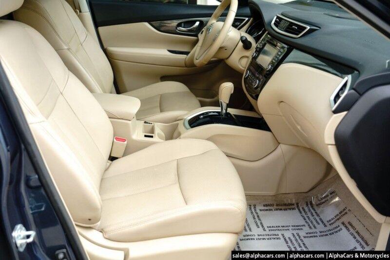 2014 Nissan Rogue SL AWD Premium Boxborough MA
