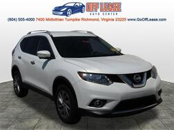 2014_Nissan_Rogue_SL AWD_ Richmond VA