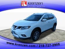 2014_Nissan_Rogue_SL_ Duluth MN