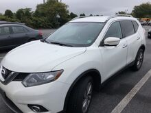 2014_Nissan_Rogue_SL_ East Windsor CT