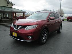 2014_Nissan_Rogue_SL FWD_ Pocatello and Blackfoot ID