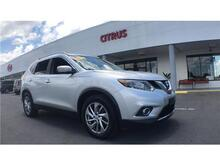 2014_Nissan_Rogue_SL Front-wheel Drive_ Crystal River FL