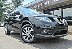 2014_Nissan_Rogue_SL_ Georgetown KY