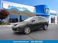2014_Nissan_Rogue_SL_ Johnson City TN