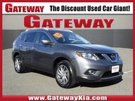 2014 Nissan Rogue SL North Brunswick NJ