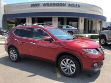 2014_Nissan_Rogue_SL_ Salt Lake City UT