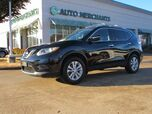 2014 Nissan Rogue SV AWD 2.5L 4CYL AUTOMATIC, BLUETOOTH CONNECTION, BACK-UP CAMERA, AUTOMATIC HEADLIGHTS, CRUISE CONTR