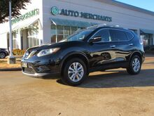 2014_Nissan_Rogue_SV AWD 2.5L 4CYL AUTOMATIC, BLUETOOTH CONNECTION, BACK-UP CAMERA, AUTOMATIC HEADLIGHTS, CRUISE CONTR_ Plano TX