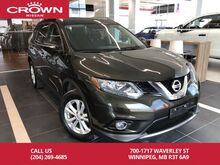 2014_Nissan_Rogue_SV AWD *LOW KMs/Bluetooth*_ Winnipeg MB