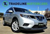 2014 Nissan Rogue SV BLUETOOTH, KEY-LESS START, POWER WINDOWS, AND MUCH MORE!!!