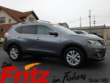 2014_Nissan_Rogue_SV_ Fishers IN